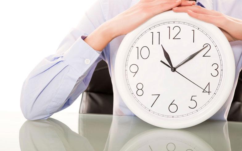 20 quy tắc quản lý thời gian
