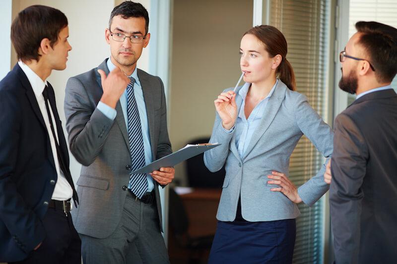 5 đặc điểm của người kinh doanh trong tương lai sẽ thành công