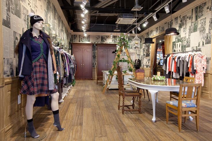 Kinh doanh quần áo thời trang chuyện không đơn giản