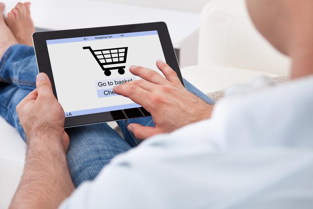 6 lợi ích nhìn thấy được khi mở cửa hàng online