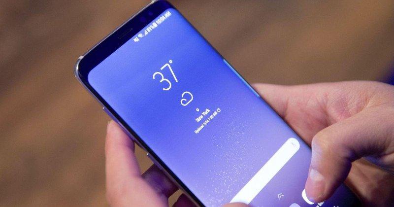Review chiếc điện thoại Galaxy S8, S8 Plus với những điểm mới khác biệt