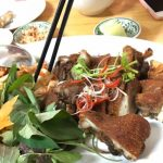 Kinh doanh món ăn ở Hà Nội có ổn không