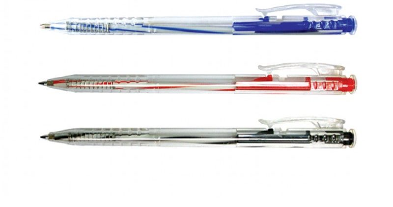 Bút bi Thiên Long một thời, nay ở đâu !