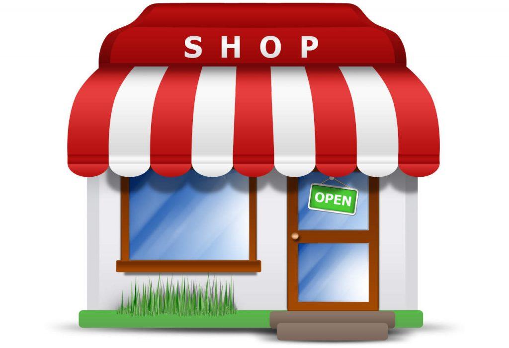 Tổng hợp tất cả các bước mở cửa hàng kinh doanh