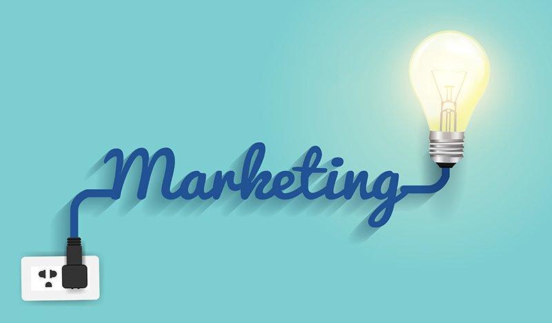 Chiến lược marketing thông minh cho hoạt động kinh doanh hiệu quả