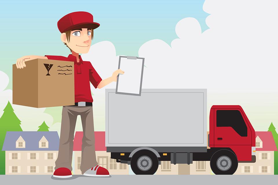 Có nên khởi nghiệp kinh doanh với dịch vụ ship hàng?