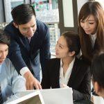 Làm thế nào để nhân viên nỗ lực vì sự nghiệp kinh doanh của bạn