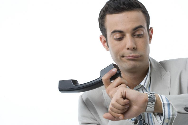 Gọi điện bị khách hàng từ chối mua, nên làm gì khôn ngoan trong lúc này ?