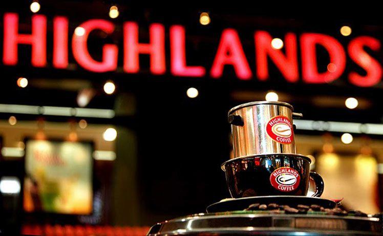Cà Phê Highlands có gì đặc biệt, học kinh doanh từ họ