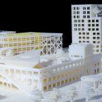 In 3D, Nghề mới cho học sinh tốt nghiệp cấp 3