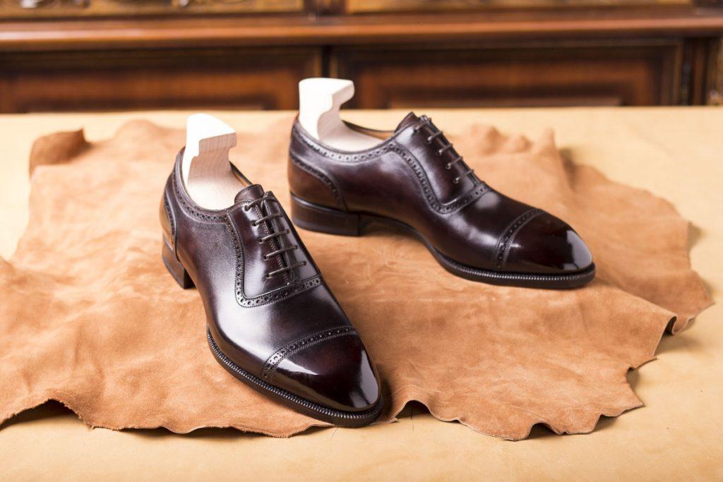 Tất cả về kế hoạch kinh doanh giày dép (thực tế)