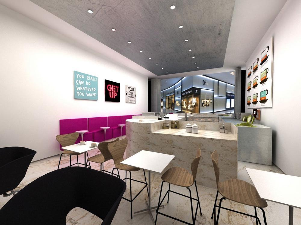 Kế hoạch kinh doanh mở quán cafe năm 2019 và 2020
