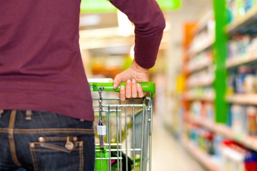 Bản kế hoạch kinh doanh mở siêu thị mini (hoàn chỉnh)