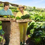 Kế hoạch kinh doanh làm giàu từ nông nghiệp hữu cơ (P1)
