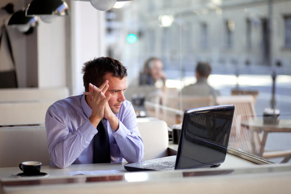 Nếu kinh doanh có lỡ thất bại thì nên làm thế nào