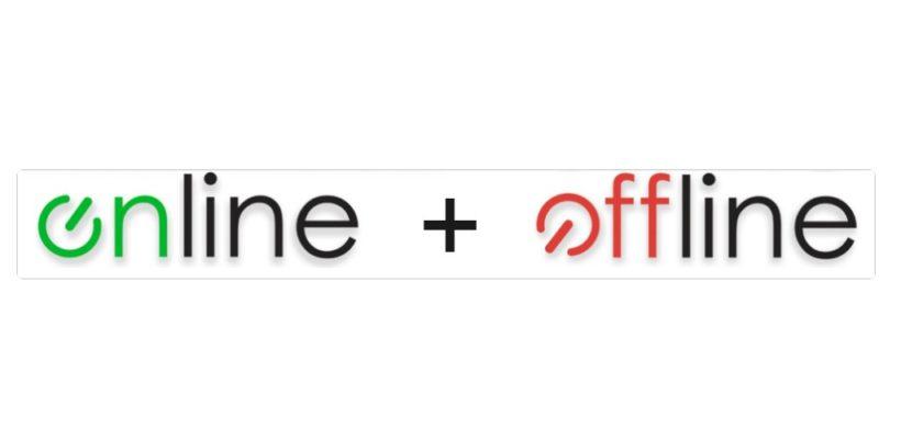 Bán hàng online, offline và 5 điểm chung người làm kinh doanh nên biết