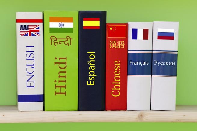 Kinh doanh sách ngoại ngữ như thế nào