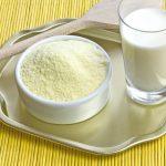Mở cửa hàng bán sữa bột vùng nông thôn với số vốn 100 triệu