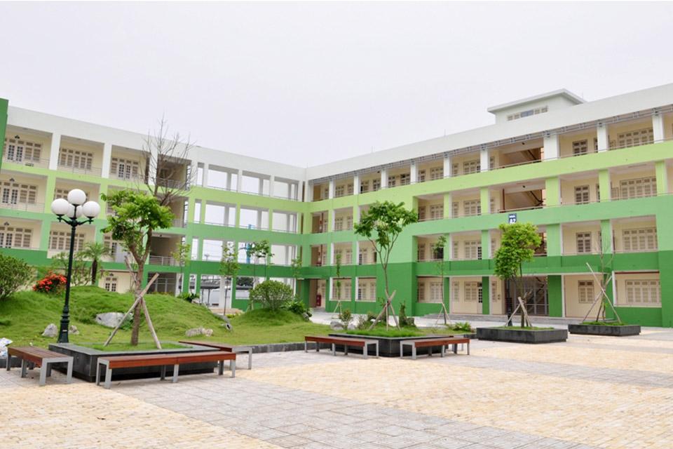 3 Định hướng kinh doanh ở khu vực gần trường học