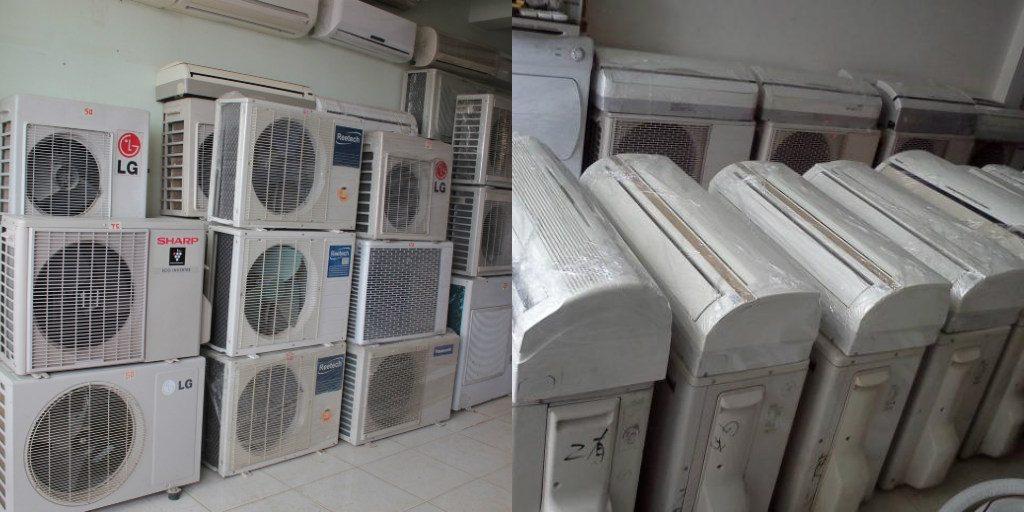 Kinh nghiệm kinh doanh điều hòa, máy lạnh