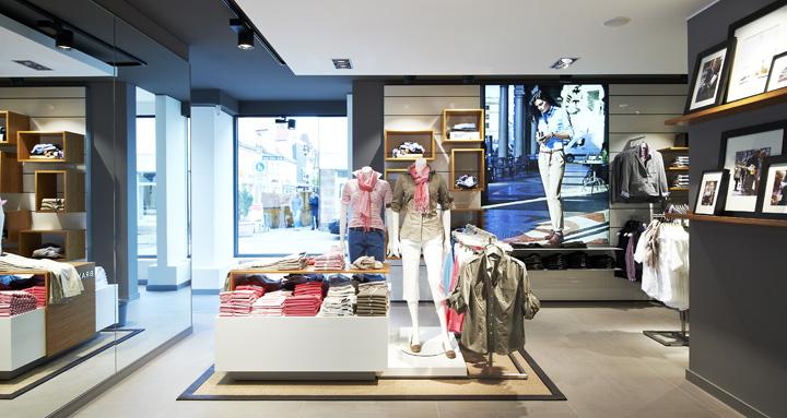 Chia sẻ kinh nghiệm mở Shop Quần áo thời trang