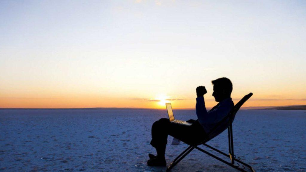 5 Bước làm việc luôn luôn có trong suy nghĩ người thành công