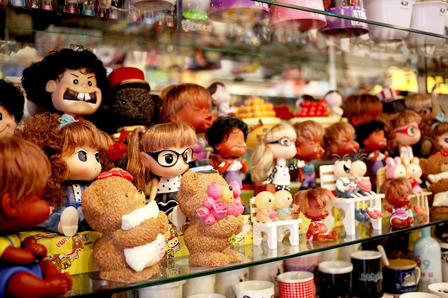 Lập kế hoạch kinh doanh shop quà tặng và cửa hàng lưu niệm