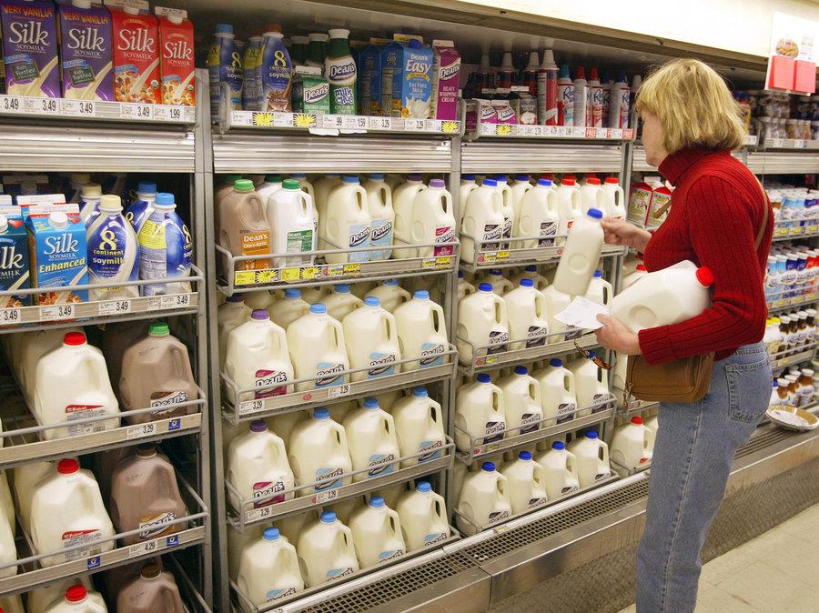 Hướng dẫn mở cửa hàng sữa nhỏ