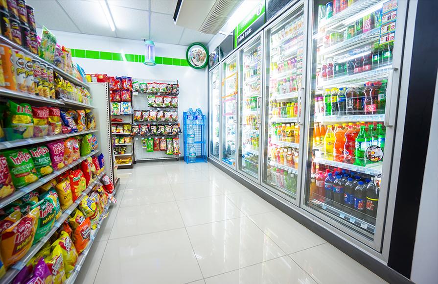 5 Nơi thích hợp để mở cửa hàng tạp hóa, cửa hàng tiện lợi