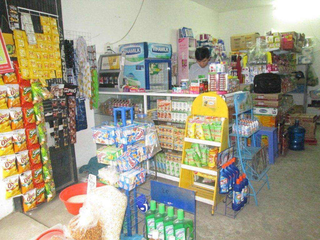 Mở siêu thị mini ở nông thôn chuyện đơn giản nhưng ai cũng nghĩ khó?