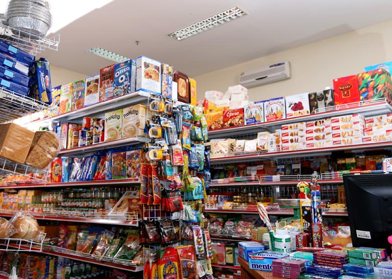 Mở siêu thị mini ở nông thôn và cách giải quyết bài toán khó khăn
