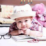 Mở studio chụp ảnh nghệ thuật cho bé 100 triệu có đủ?