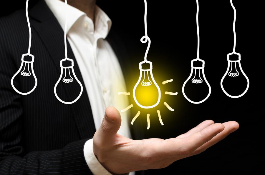 Muốn làm kinh doanh nhưng không biết tìm ý tưởng từ đâu?