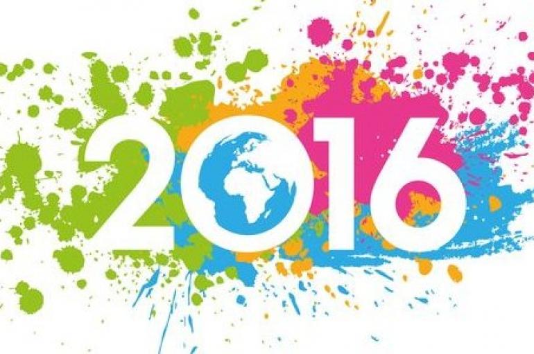 Năm 2016 gần sắp hết rồi, bạn làm được gì chưa ?