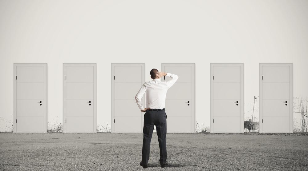 5 nguyên tắc lớn trong kinh doanh