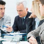 Nhân viên sản xuất và kinh doanh cãi nhau, làm thế nào ?