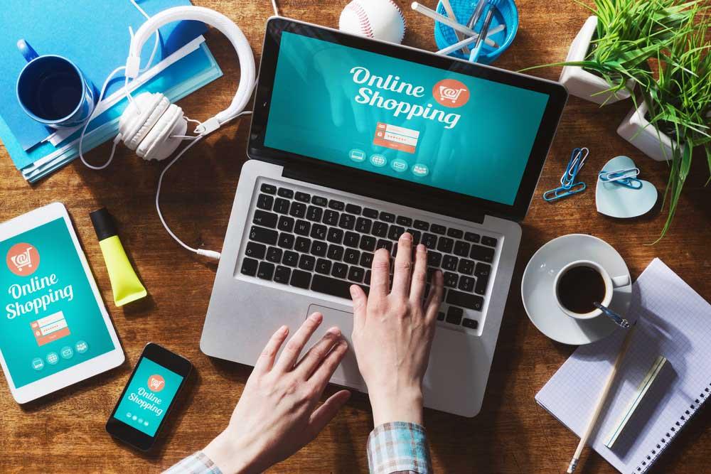 Những mặt hàng kinh doanh online vốn nhỏ cho tiền lãi cao