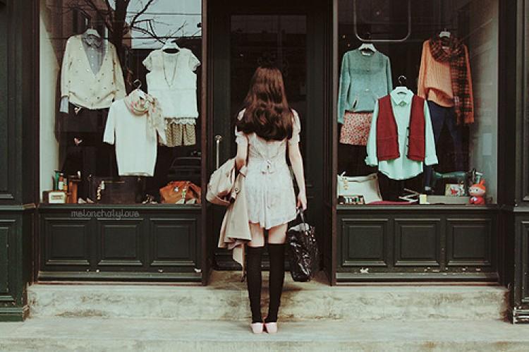 Những việc cần làm khi mở cửa hàng kinh doanh thời trang