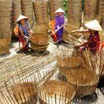 Nông thôn, một số sản phẩm thích hợp đầu tư gia công
