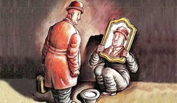 Quá trình từ người nghèo đến người giàu