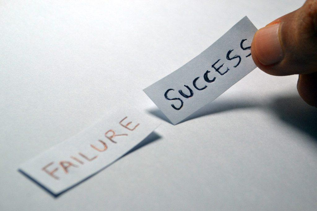 Những sai lầm thường gặp nhất dẫn đến thất bại trong kinh doanh