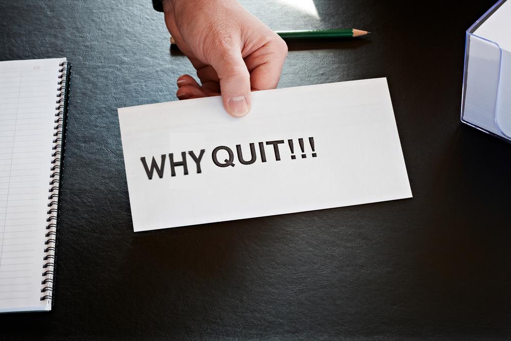 Tại sao những công ty lớn ngày nay khó có thể giữ được nhân tài