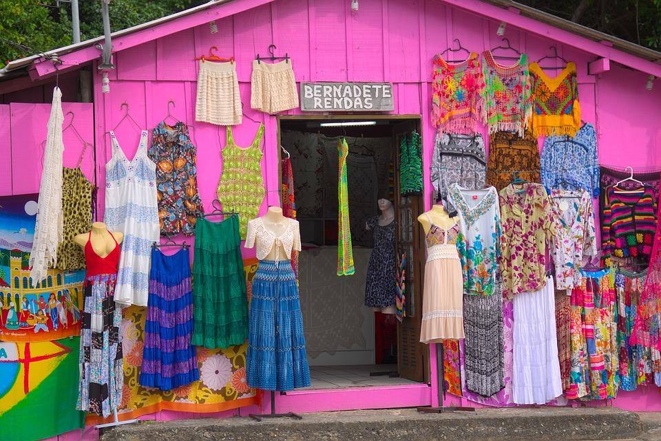 Tất cả về kế hoạch mở shop kinh doanh quần áo