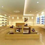 3 lỗi thường gặp khi thiết kế cửa hàng kinh doanh giày dép
