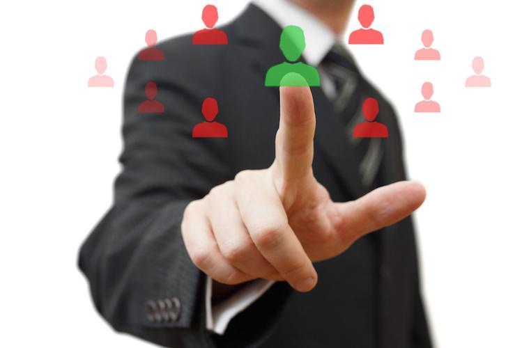 Tiêu chí chọn đối tác để liên kết kinh doanh