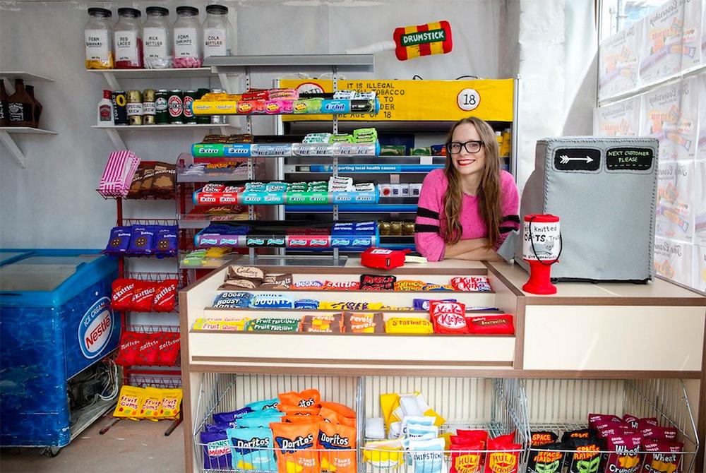 Kinh nghiệm tìm nguồn hàng cho tiệm tạp hóa mới mở