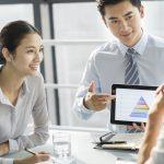 Những điều cần tránh khi người kinh doanh gặp khách hàng