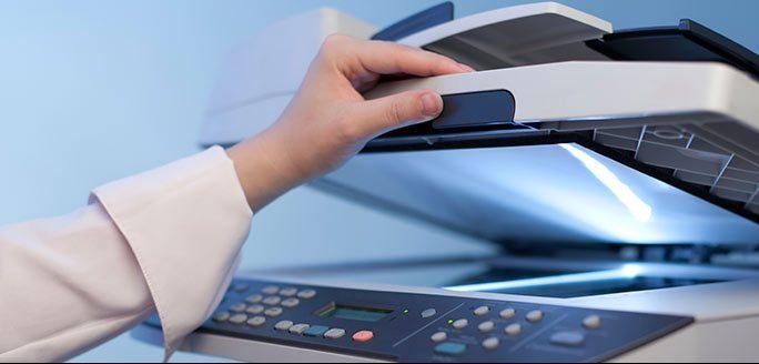 Vốn 50 triệu mở cửa hàng photocopy ở quê lãi như trên phố