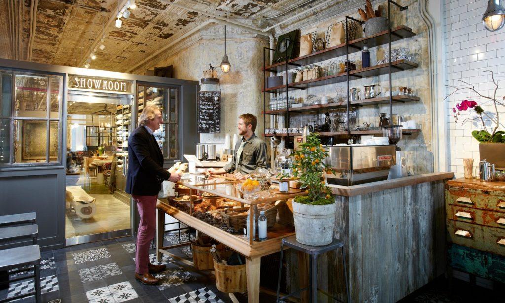 Kinh doanh quán cafe hiện nay quan trọng nhất là gì