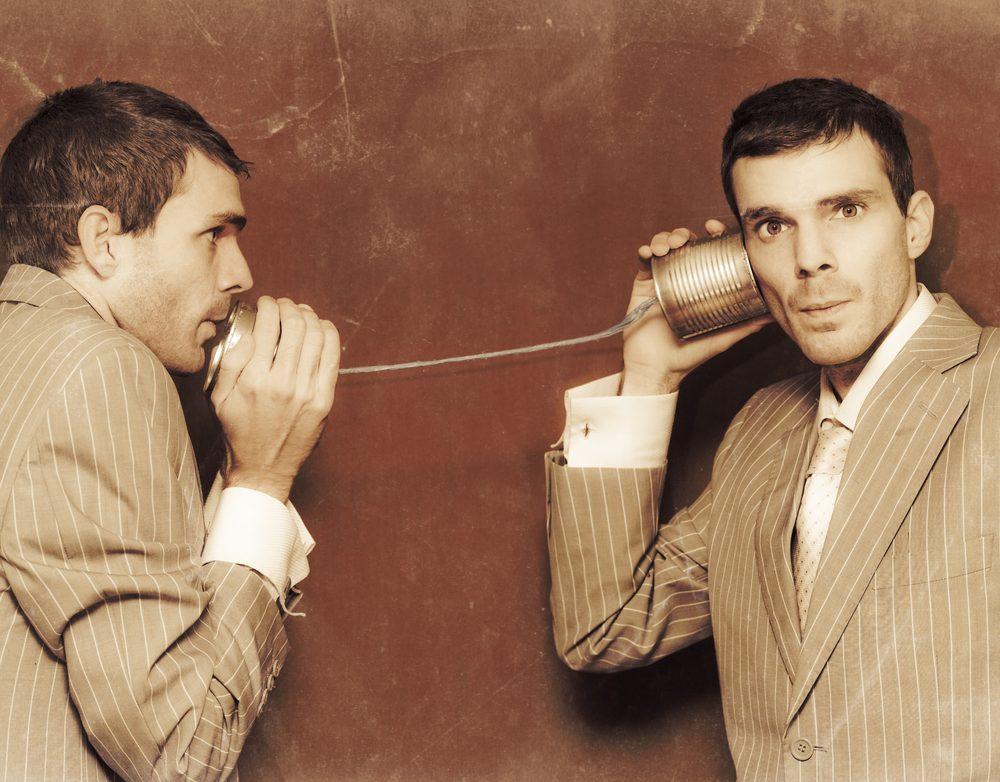Cách giao tiếp nói chuyện với khách hàng